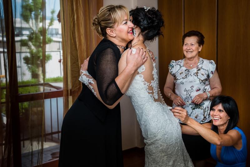 fotografie nozze spontanee