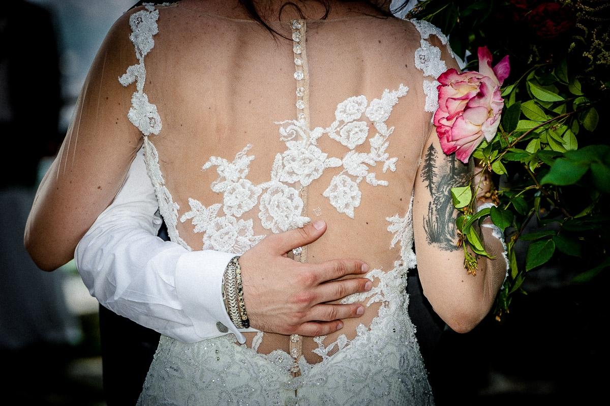 fotografie reportage di nozze