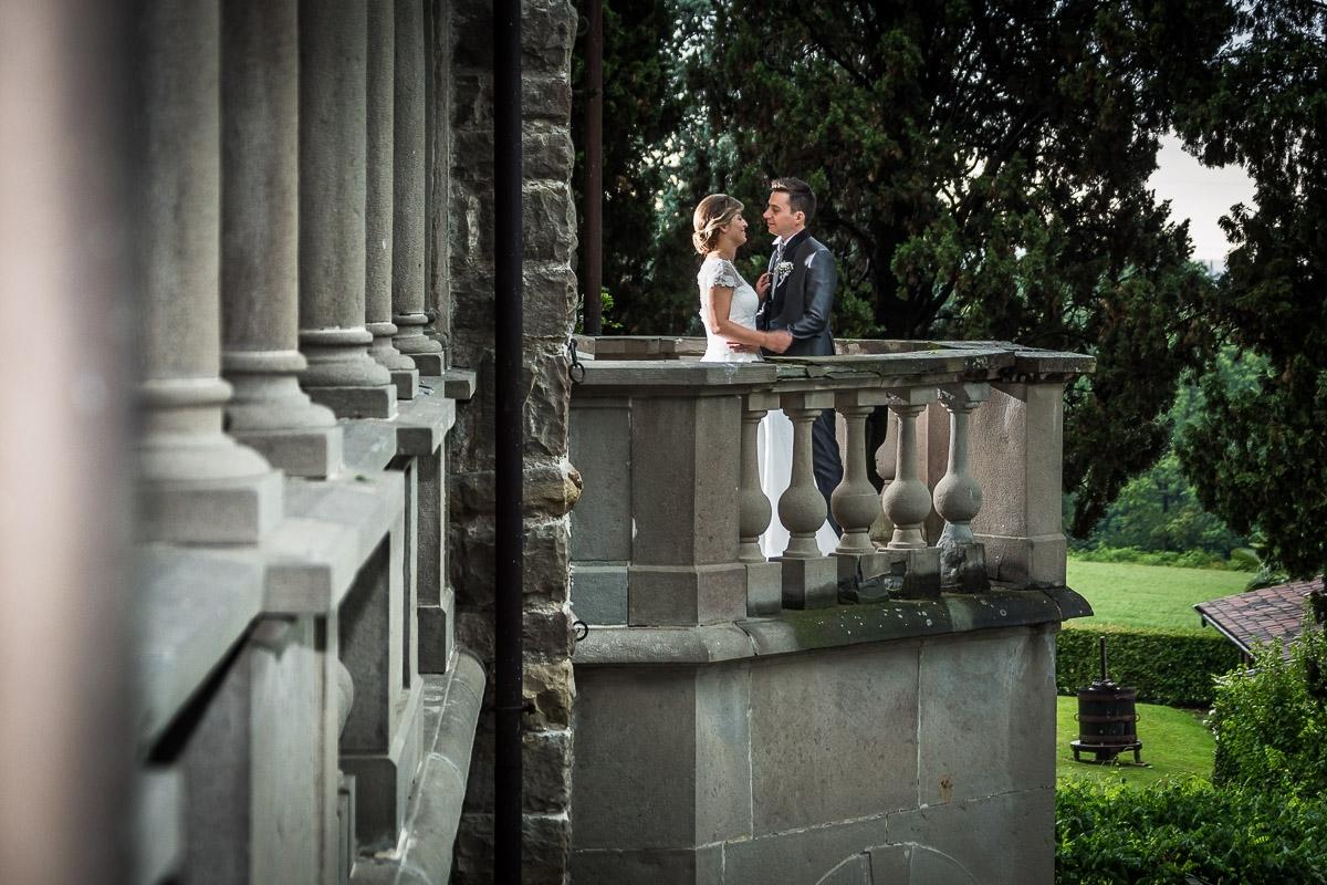 foto nozze in villa martinelli