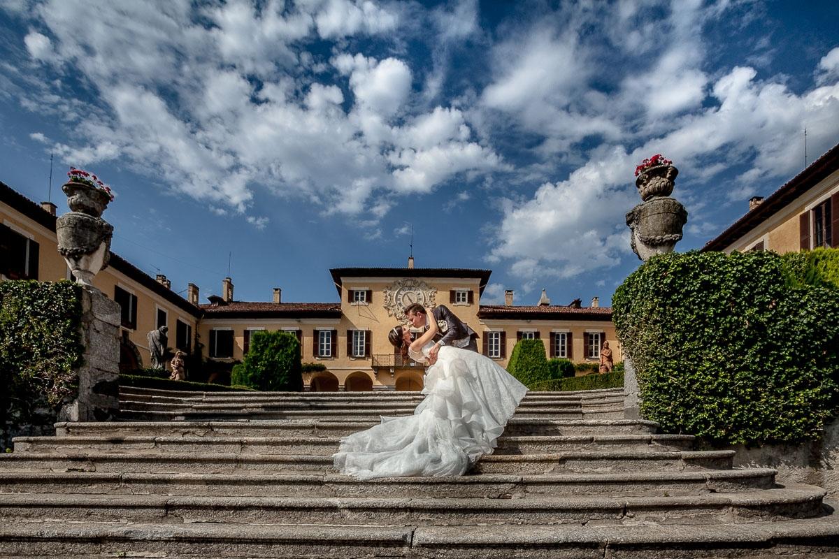 fotografia di matrimonio villa orsini colonna imbersago