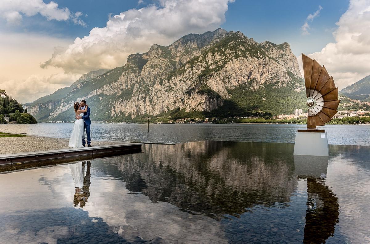fotografo per matrimoni lecco