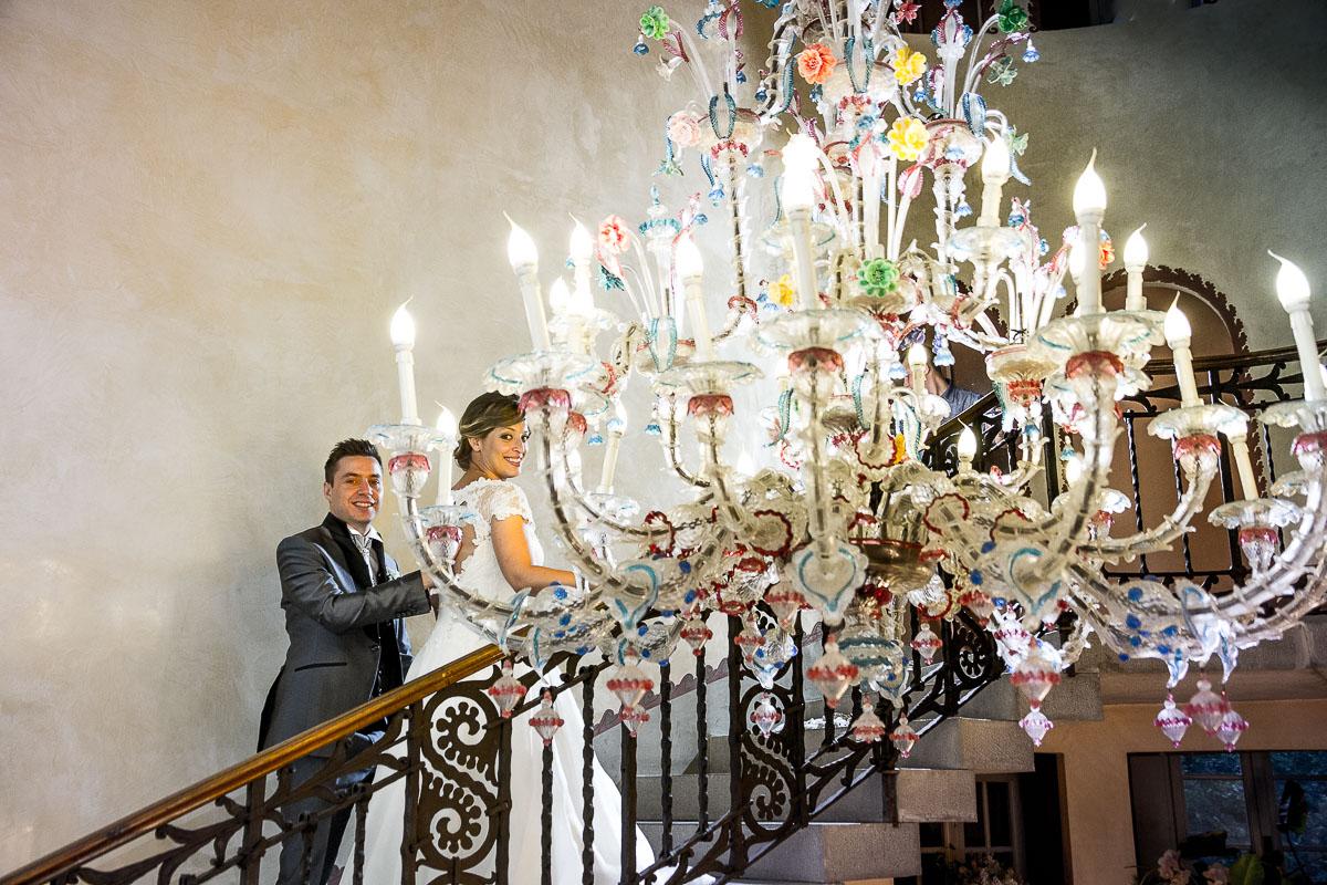 nozze in villa martinelli