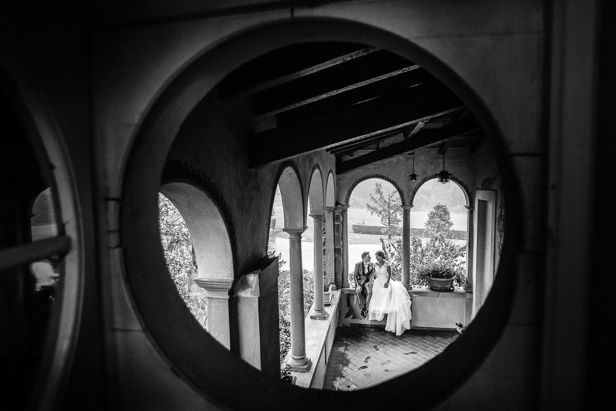fotografie di matrimonio artistiche