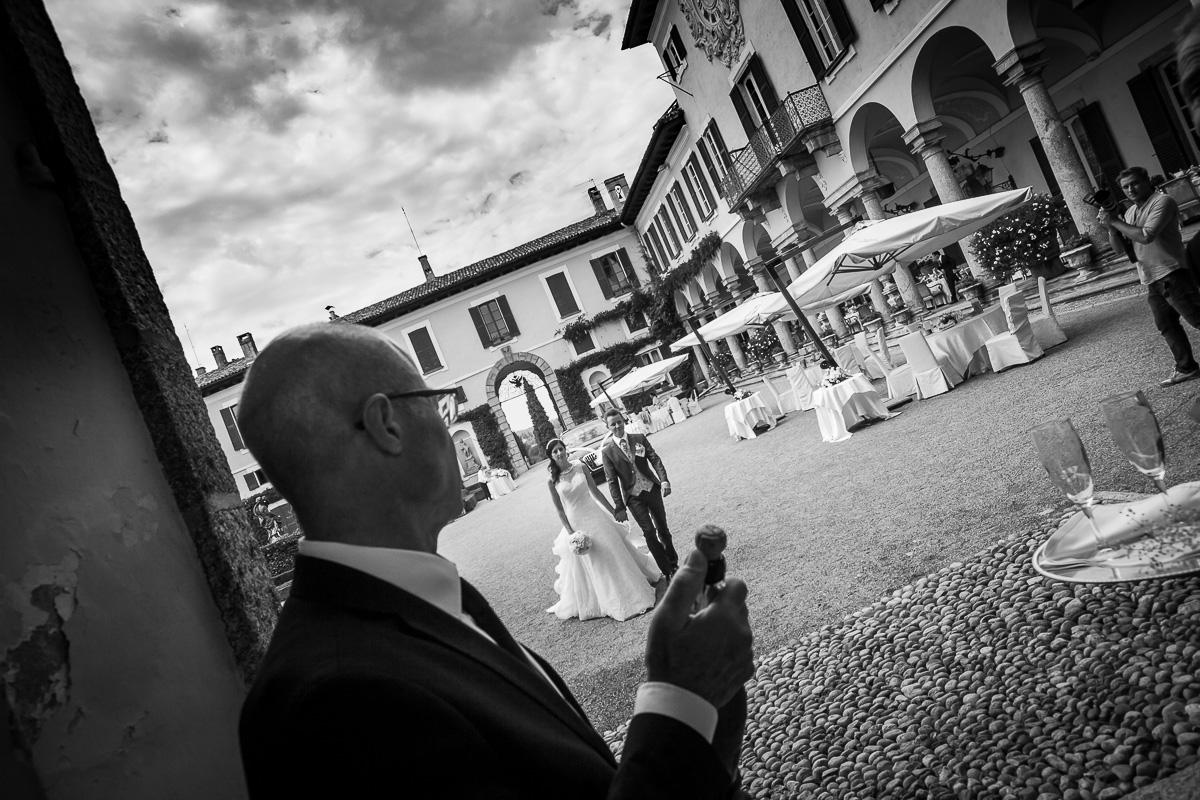 , Sara & Simone, Foto Ponessa | matrimonio | costa masnaga | fotografo |  fotoponessa | fotografi